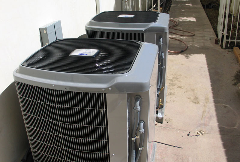 High Quality Efficient Air Conditioning